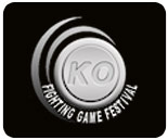 K.O. Fighting Game Festival 2013 weekend tournament preview