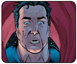 Tom Taylor, Injustice comic writer: Writing Superman&#39;s tragedy was the hardest thing I&#39;d ever written