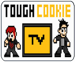 Xian and the Singapore crew streaming Ultimate Marvel vs. Capcom 3 on Tough Cookie TV