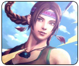 Keyblade's Street Fighter X Tekken Julia guide wins February EventHubs guide contest