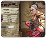 PC Street Fighter X Tekken free DLC colors, replay analyzer, gem slots and more now working properly