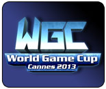World Game Cup 2013 results, battle logs, brackets and more