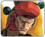 Ono responds to SSF4 AE v2012 Rolento mod, aims to show it to Street Fighter's research and development team