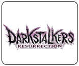 Updated: Darkstalkers Resurrection released on XBL and PSN, games added into Fight Tracker, move lists added to EventHubs
