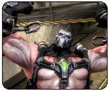 Injustice: Gods Among Us&#39; alternate costumes will be unlocked with an experience system