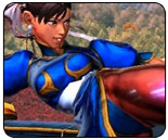 Svensson: No changes to Street Fighter X Tekken's PC netcode planned - happy with the current direction of fighting games