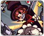 Skullgirls 1.01 Xbox 360 patch file size issues resolved - same problem will not reoccur in Squigly update
