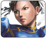 Combofiend: Chun-Li's lightning legs not gaining meter for opponent seems a bit strong, passing note along