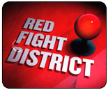 Red Fight District 2 results and battle log - featuring Xian, Luffy, ChrisG, Dieminion and more