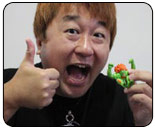 Yoshinori Ono now a corporate officer at Capcom Japan