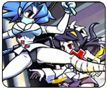 Skullgirls Slightly Different Edition patch now available on Xbox 360