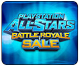 PlayStation All-Stars Battle Royale on sale tomorrow on PSN
