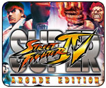 GameFly&#39;s having sale on PC version of Super Street Fighter 4 Arcade Edition v2012 for $8 