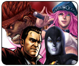 East Coast Throwdown 5 - SSF4 AE v2012, UMvC3, SFxT and IGAU to be played on Xbox 360 instead of PS3