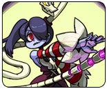 Skullgirls PC beta test should begin mid-June, beta will allow you to play test Squigly 