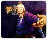 Xian's suggested changes to Gen in Street Fighter 4 series