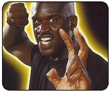 Shaqfighter trademark filed, possible sequel to Shaq Fu?