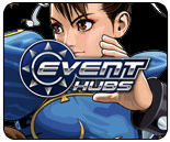 Asking users to fill out their EventHubs profile with games & characters played - Tatsunoko vs. Capcom roster and Lobo in Injustice selectable