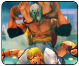 Capcom considering equipping El Fuerte with better tools to promote thoughtful play, may buff Quesadilla Bomb in Street Fighter 4 series update