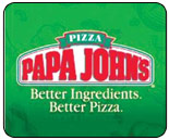 Papa John's Pizza supporting fighting game community and other eSports organizations by offering 50% off