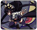Skullgirls to be released in Japanese arcades on Taito's Nesica system