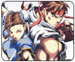 Capcom and a free to play fighter? Svensson responds 'we'll have to wait and see'