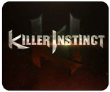 Early Killer Instinct information on gameplay on auto doubles, manual doubles and combo breakers, on-stage demo with gameplay