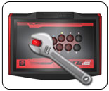 MarkMan: Tournament Edition 2 is the most customizable arcade stick ever made
