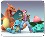 Sakurai explains how Pokemon characters are chosen for Super Smash Bros. - not enough time to bring back entire Smash roster for Wii / 3DS