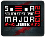 South East Asia Majors 2013 results and live stream featuring Tokido, Xian, Kazunoko, Justin Wong, Mike Ross, GamerBee and more