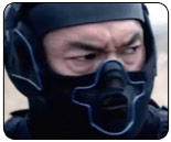 New clip from Mortal Kombat Legacy season 2 - fight scene between Scorpion and Sub-Zero