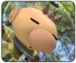 Captain Olimar confirmed for new Super Smash Bros. title