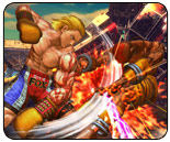 New Street Fighter X Tekken DLC that adds 4th gem slot spotted on PlayStation Store in UK