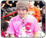 CvS2 legend Ryo 'Bas' Yoshida: I don't like SF4 - I recognize the significance of the game, so I play it, but not like other Japanese players do