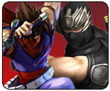 Ryu Hayabusa and Strider Hiryu figure out which is the better ninja in Screw Attack's latest Death Battle