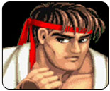 This is your chance to become a world warrior - worldwide map of Street Fighter 2 arcade machine locations