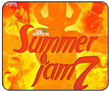 Summer Jam 7 tournament results and stream archive, ft. ChrisG, KDZ, MarlinPie, CD Jr., Flux, Sanford Kelly and more