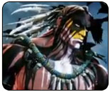 Chief Thunder officially revealed as 4th Killer Instinct character - Instinct mode gives Thunder a completely invulnerable dash