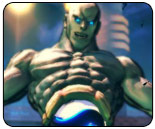 Seth can no longer special cancel into Tanden Engine, every characters' DP to have same number of invincible frames - rumored USF4 changes