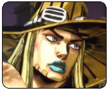 Jojo's Bizarre Adventure: All-Star Battle plays like SF4 with sidestepping and 'Stylish Moves' that resemble SF3 parries