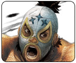 El Fuerte's Ultra Street Fighter 4 Quesadilla Bomb change demonstrated - modded SSF4 AE v2012 footage shows MP / MK links and combos