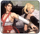 Dead or Alive 5 Ultimate: Core Fighters available today on PSN, Jann Lee and Hitomi free for a limited time