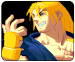 Yoshinori Ono lobbying for more Street Fighter Alpha and Darkstalkers, wishes Alpha series had online play
