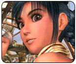 Lack of demand cited for Soul Calibur 2 HD Online's absence on Wii U and Vita