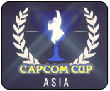Capcom Cup using Topanga League type format to decide final two qualifiers for SSF4 AE v2012 - Asia tourney details and trailer