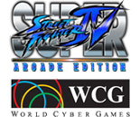 World Cyber Games SSF4 AE v2012 results and stream archive with Dieminion, K-Brad, NuckleDu and more
