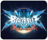 Free BlazBlue animated series online titled Alter Memory, includes subtitles