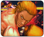 Frame traps galore, insane combos, my word! Steve and Julia never looked this stylish - Amazing highlight reel of Ryan Hunter in SFxT