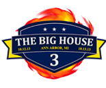 The Big House 3 results and stream archive - Super Smash Bros. tourney ft. Mew2King, Hungry Box, Dr. PeePee, Hax and more