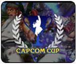 First Playstation Network Capcom Cup qualifier results and stream archive for Street Fighter X Tekken